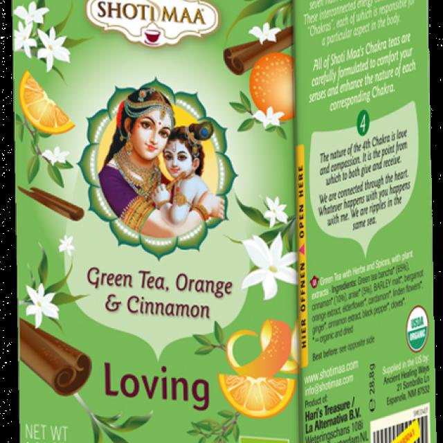 loving - Shoti Maa thee