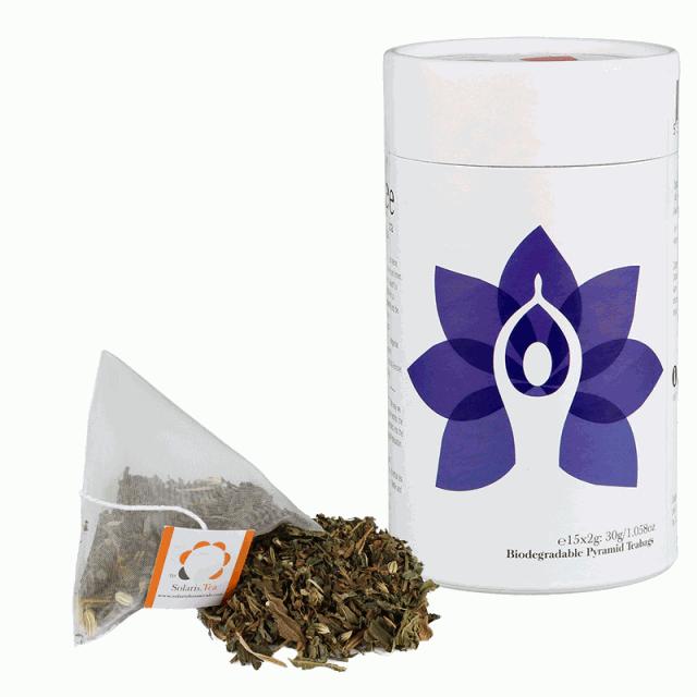Ajna - solaris biologische thee