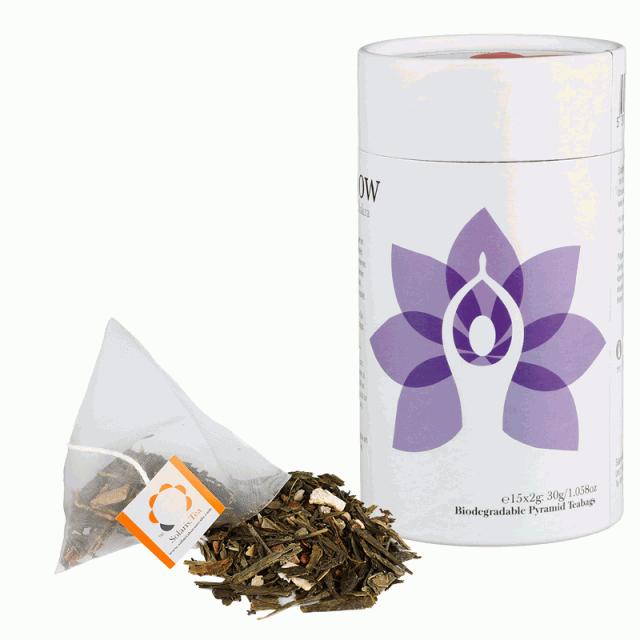 sahasrara - solaris biologische thee