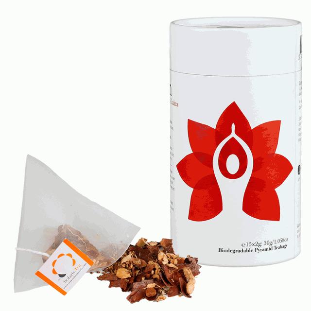 Muladhara - solaris biologische thee