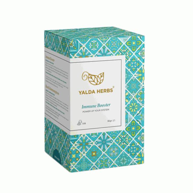 Immune booster - yalda herbs