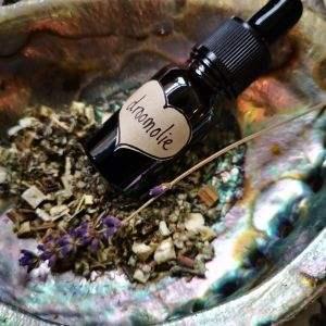 droomolie - Artemisia vulgaris