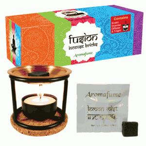 Aromafume natuurlijke wierook